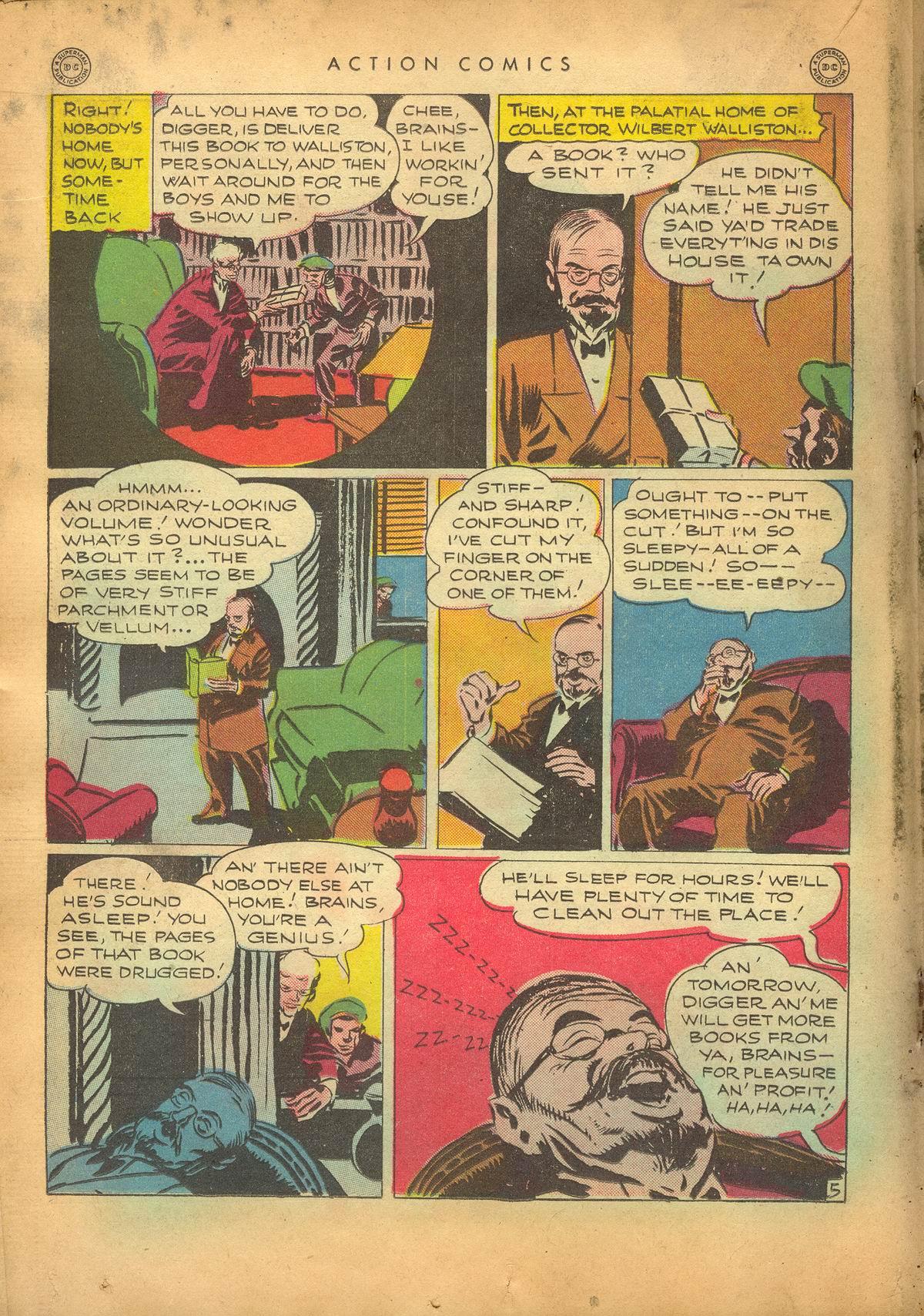 Action Comics (1938) 95 Page 26