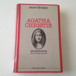 Agatha Christie - BIOGRAPHIE - Janet MORGAN