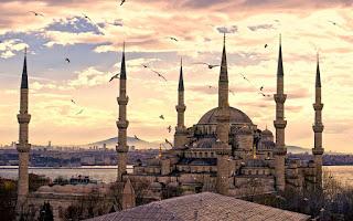 Yang Ingin Beasiswa ke Turki 2016 – 2017 untuk  S1, S2 dan S3