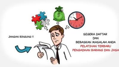 pelatihan pengadaan barang dan jasa 2015 lkpp