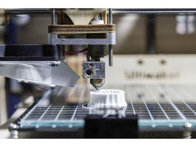 Global 3D Printing Technologies Market size set to increase significantly by 2024
