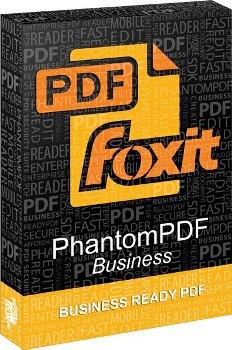 Foxit PhantomPDF Business 7.3 + Ativação