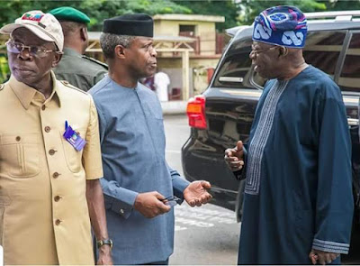 Very Expensive Forms: APC Aspirants Threaten Mass Defections