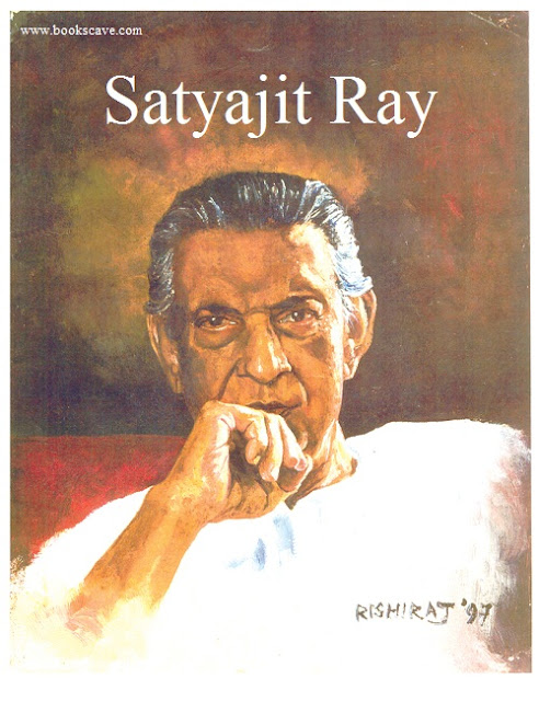 Satyajit Ray Books PDF Free Download