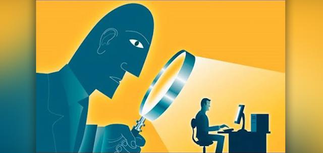 الإنترنت أكثر الوسائل انتهاكاً للخصوصية