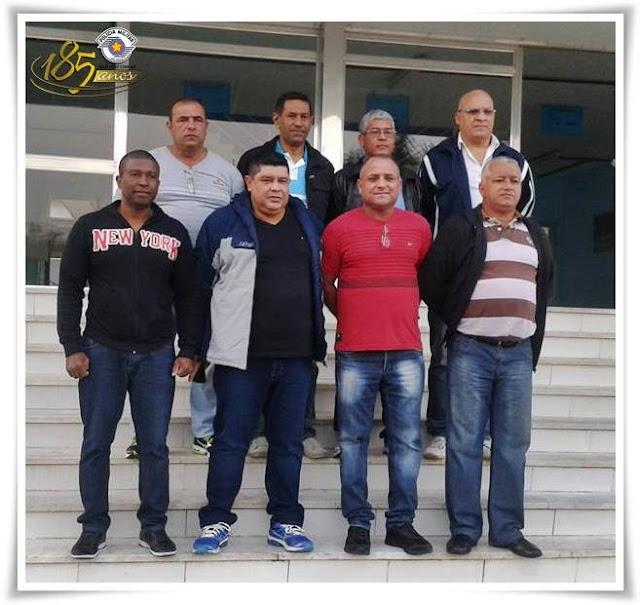 POLICIAIS MILITARES APOSENTADOS DO VALE DO RIBEIRA ATUARÃO NA FORÇA NACIONAL NAS OLIMPÍADAS RIO 2016