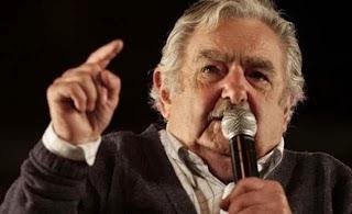 Uruguay elnökének csodálatos beszéde