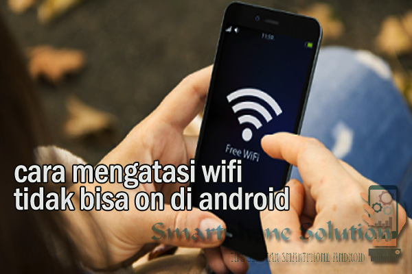 fix wifi redmi note 3 pro