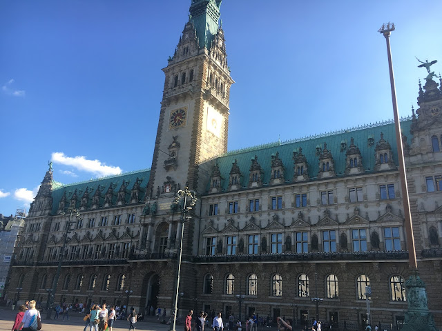 Hamburg to Berlin