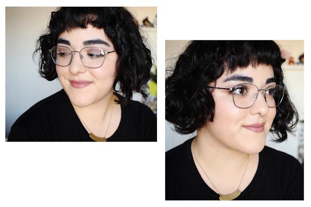 Warby Parker Nesbit