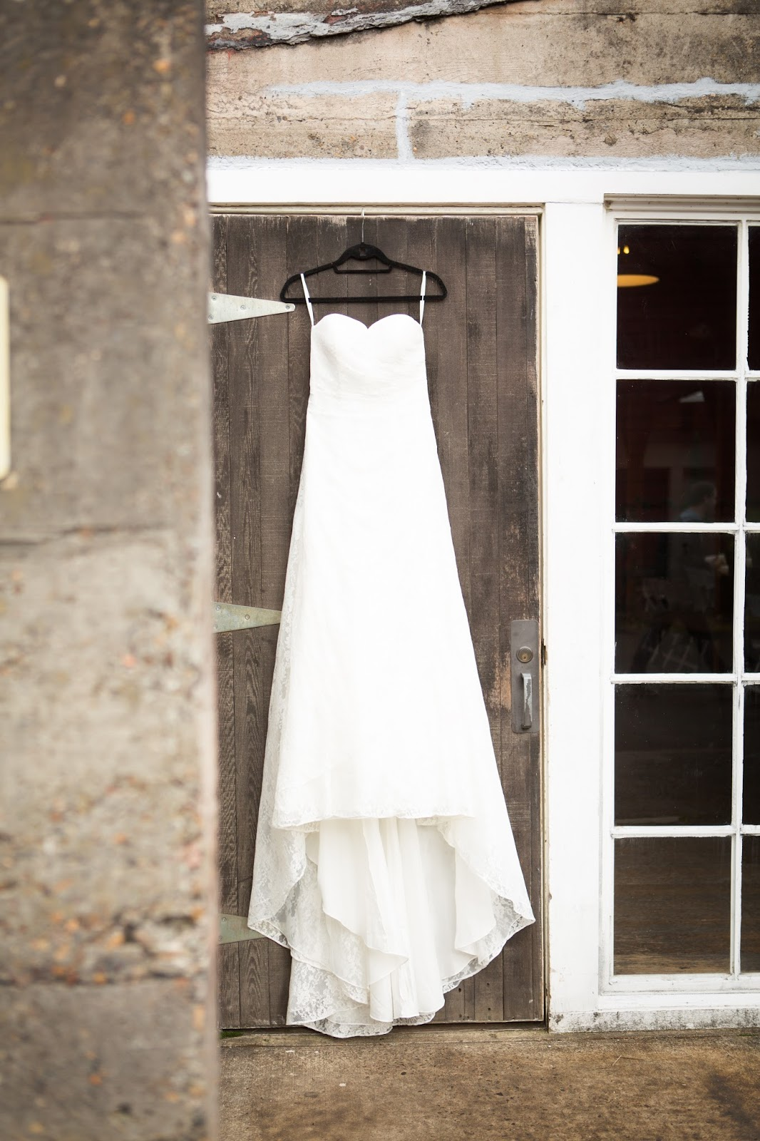Framed Living: Abby and Liam\'s Wedding at the Mission Mill Museum in ...