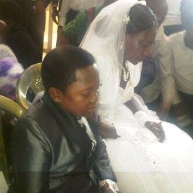 osita+white+wedding We Got Plenty Pictures from Chinedu Ikedieze Akis White Wedding