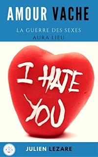 Amour Vache de Julien Lezare PDF