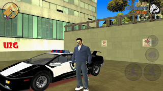 GTA 3 Highly Compressed Mod