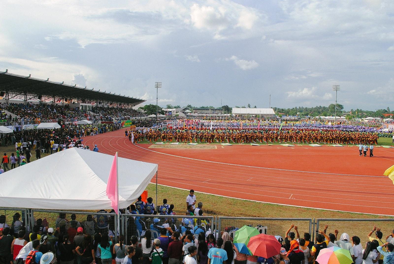 Davao City to Host the Southeast Asian Games in 2019 #SeaGames #DavaoRegion #DavaoCity