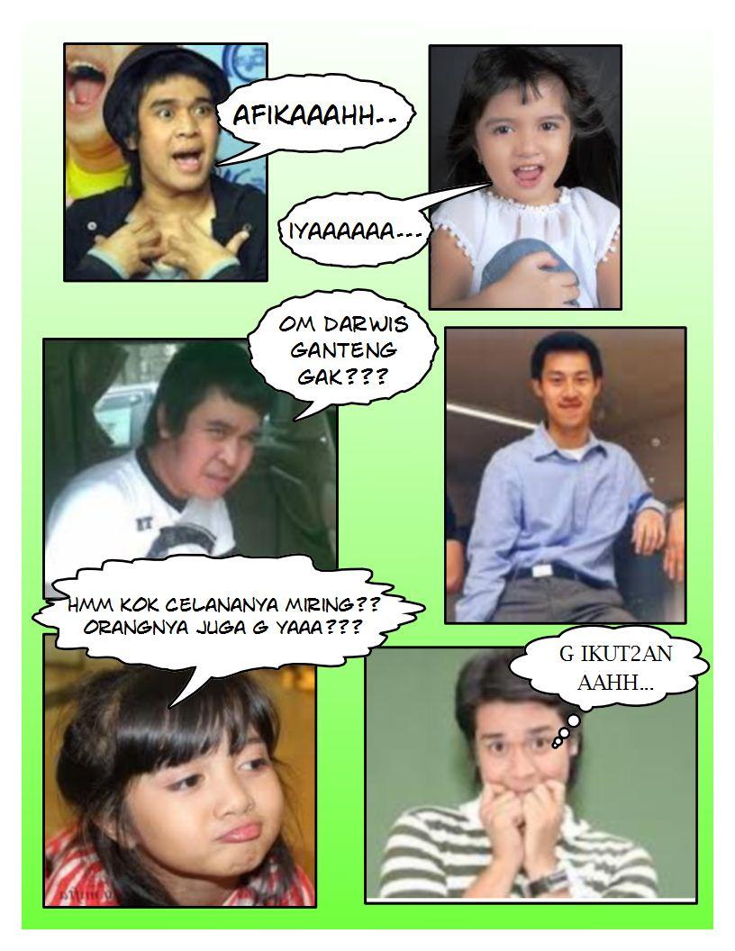 FOTO LUCU Terbaru Bikin Ketawa