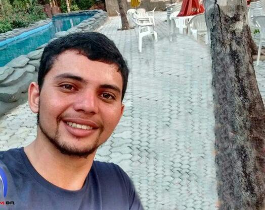 Acadêmico de engenharia civil de Cacoal é assassinado por bandidos durante um roubo