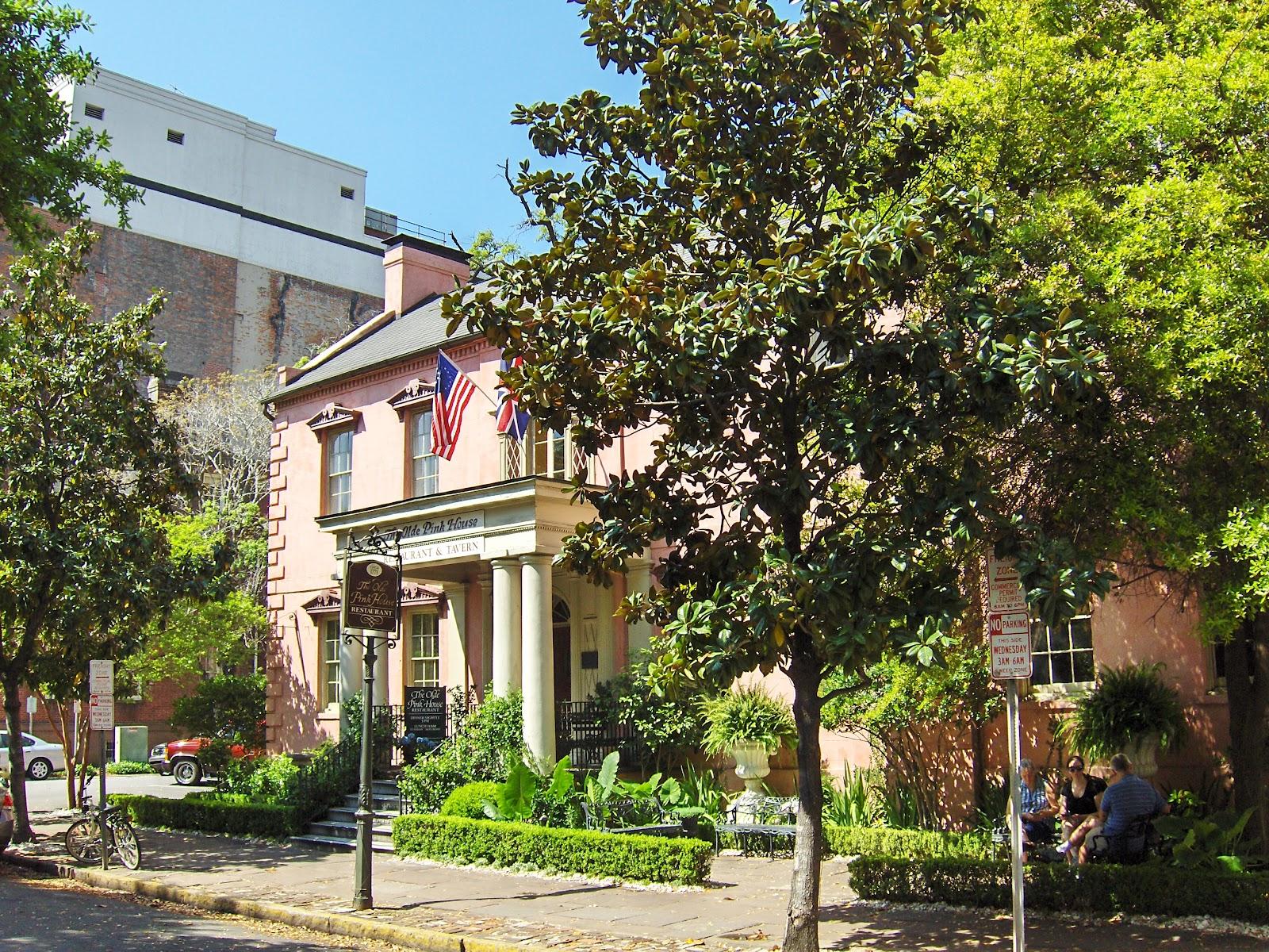 The Great Loop On Karma: Savannah