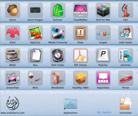 Best Applications For Macosx 22 Applications Pack Techravi