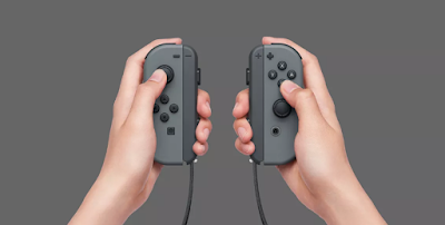 Joy-Con Controller Buttons Are Not Responding Error