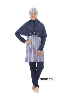 Model Baju Renang Wanita Muslim terbaru