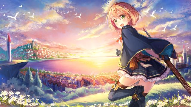 Destiny Chronicles inicia campanha para novo jogo no Kickstarter