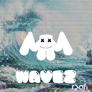 marshmello - WaVeZ (Original Mix) - MUSIC rkafp