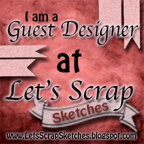 Guest Designer Button