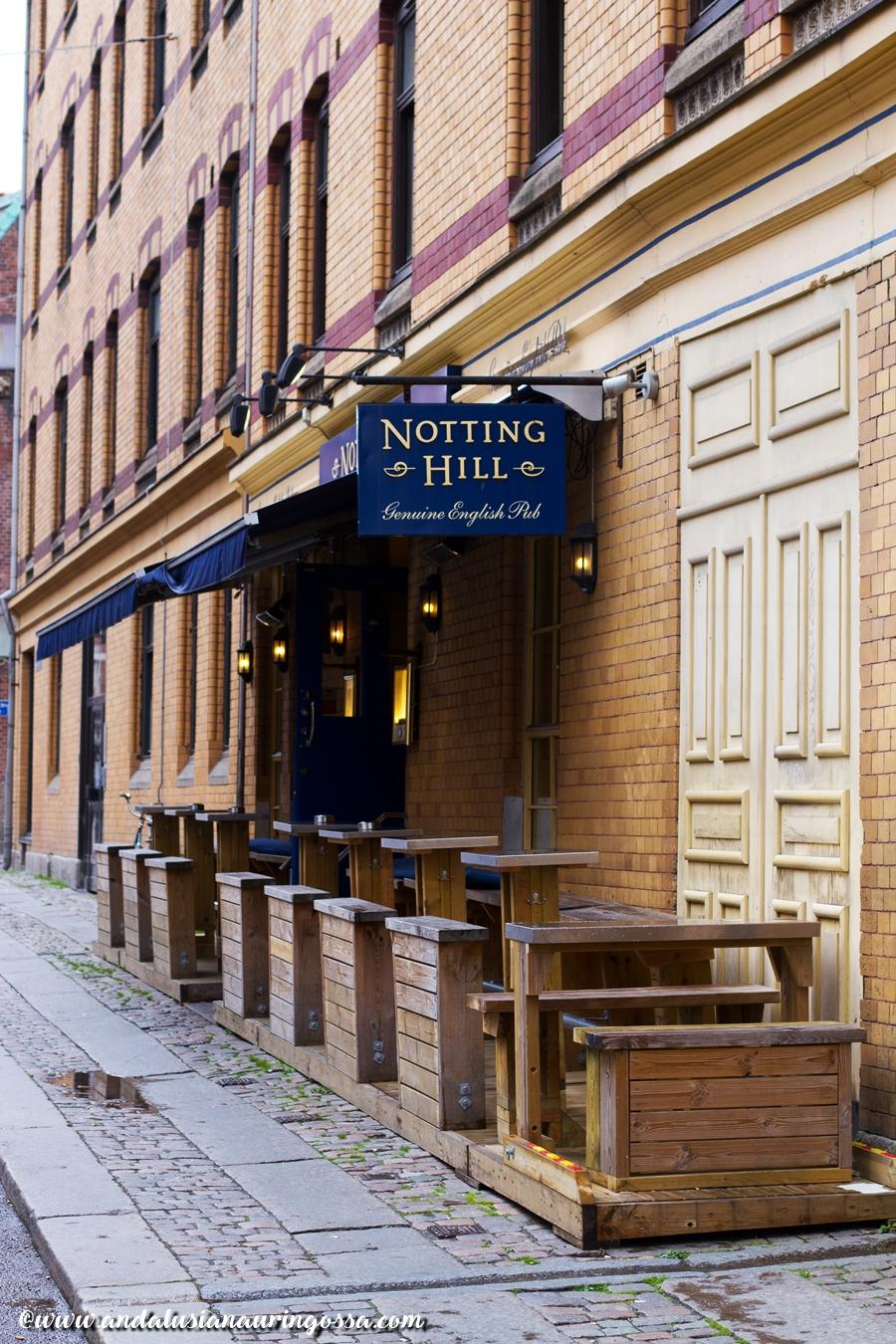 Andalusian auringossa_kulinaristin Göteborg_Andra Långgatan