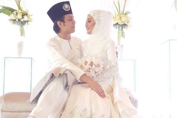 Akim & Ummu Shaikhah Stacy Anam Selamat Diijabkabul
