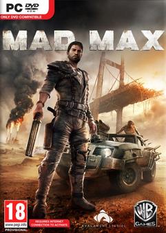 Mad Max Full Version PC