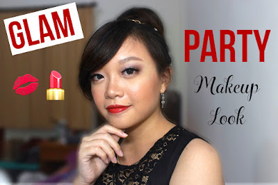 Tutorial Makeup Formal/Pesta by Jessica Alicia