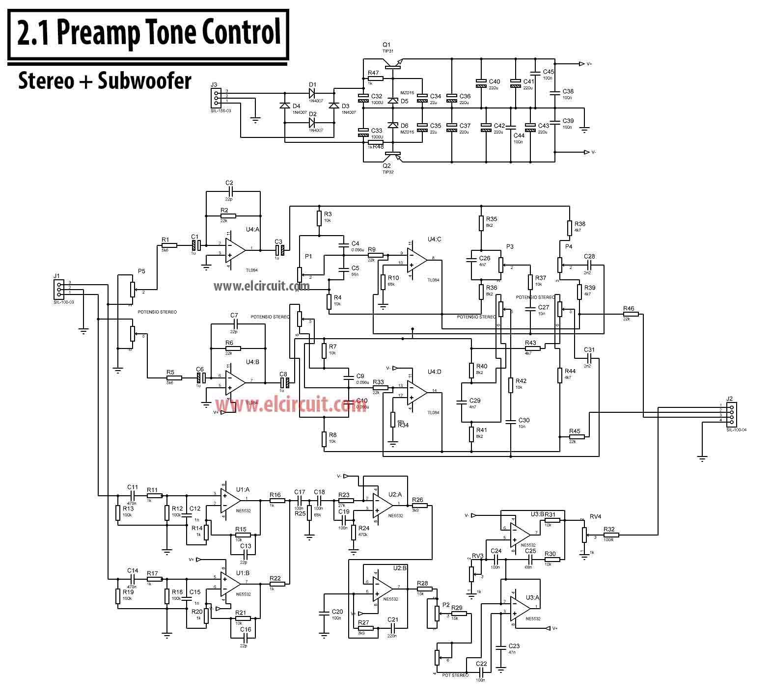 2 1 amplifier circuit board [ 1570 x 1420 Pixel ]