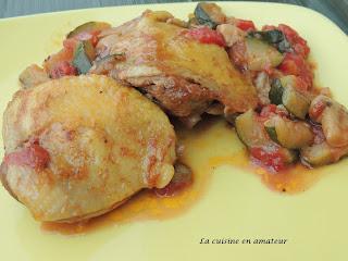 http://recettes.de/poulet-aux-courgettes-et-vin-rouge