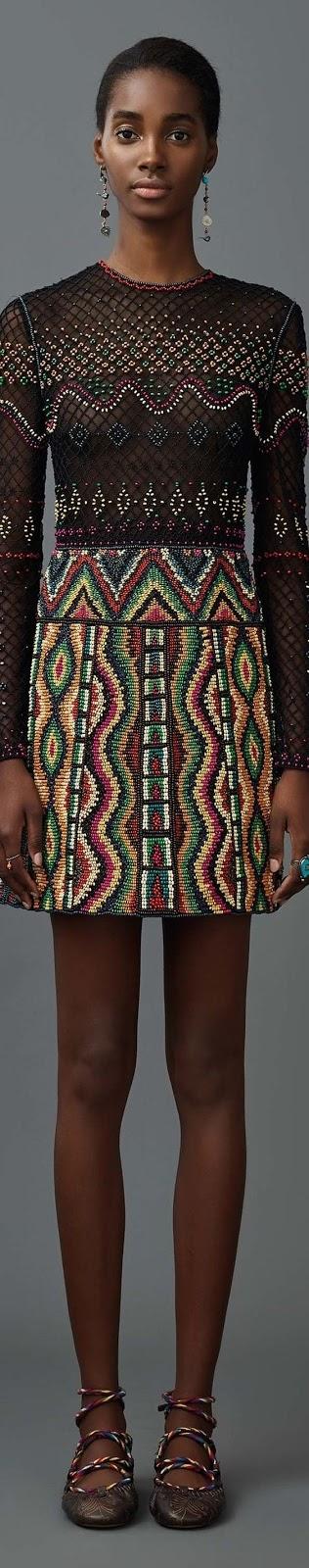 koralikowe hafty