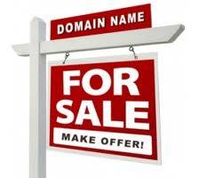 domain dijual