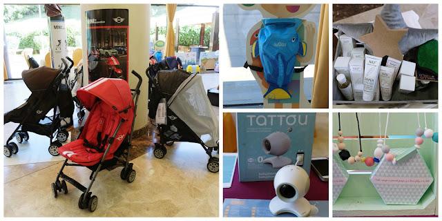 el bebe aventurero - millenium baby - blog mama de noa