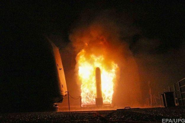 Удар по Сирії провели ВВС Ізраїлю - ЗМІ
