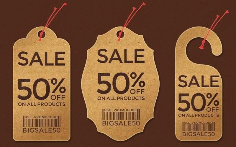 Keypixel Price Tags
