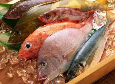 Conoce como comprar pescado