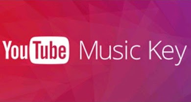 YouTube Music Key image
