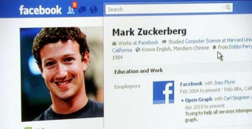10 kisah kekacauan yang disebabkan oleh facebook