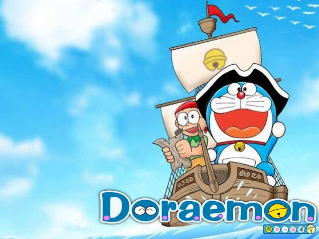 The Doraemon Movie Stand By 3D HD Wallpapers