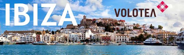 Ruta Vigo - Ibiza, con Volotea