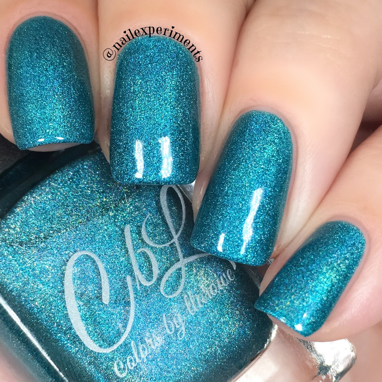 colors by llarowe late summer 2017 collection polish I skies with my knees