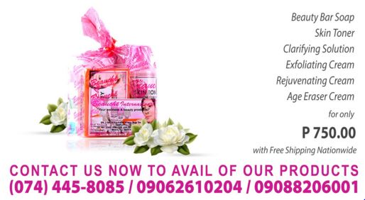 Authentic Beauche Set