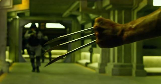 wolverine x-men apocalypse
