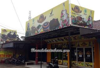 Lowongan Kerja Terbaru di Bekasi : Global Cake & Bakery - Admin