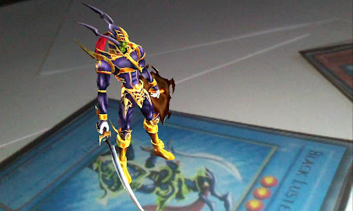 Android 3d Live Wallpaper Tutorial Download Yu Gi Oh Dueling Androdisc 1 1 Apk For Android