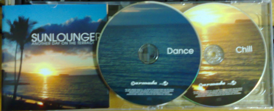 Mp3 Download Another Day Lux: El Cambio Tiene Que Suceder YA: Sunlounger